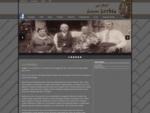 Antica Osteria Luchin Chiavari, la tipica farinata genovese | cucina tradizionale ligure genovese