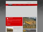 Realizzazione scavi - Gorizia - Impresa Luciani