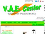 VAE center