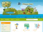 Ludoville | Home page | Giocattoli Vendita Online