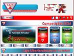 LUF - Liga Uberlandense de Futebol - Home