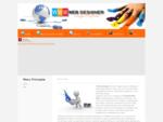 Home - Web designer Luigi D apote