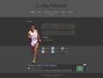 Luís Azevedo da Silva Novo
