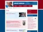 Lukáš Herold | Úvod