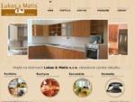 LukasMatis - Home
