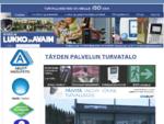 """Tà""""YDEN PALVELUN TURVATALO - Mikkelin Lukko ja Avain"""