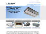 Luminair Technologies Ltd