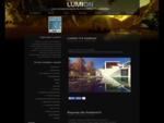 Polska strona programu Lumion
