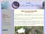 Bed and Breakfast La Luna e Sei Soldi - BB a Pietra Ligure - Riviera Ligure - Liguria - Italia