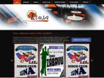 Bowling, restauracepivnice, herna, Music Club Litoměřice – Zábavní centrum LUNA