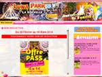 LunaPark La Rochelle | Bon réduction