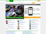Speisekarte, Mittagessen, Mittagstisch, Mittagsmenü & Mittagskarte :: lunchpin - Wissen. Wo. Was. .