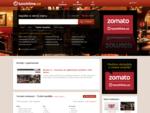 LUNCHTIME. cz - denní menu a restaurace