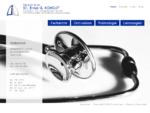 MR Dr. Ernst G. Kohout - Facharzt für Lungenkrankheiten | Home