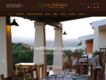 Bed and breakfast, agriturismo Nord Sardegna Lu Salconi