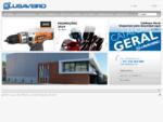 Lusaveiro - Importação Exportação Máquinas e Acessórios Indústriais, SA