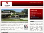 Construção Civil - www. lusitaniaconstrucoes. pt