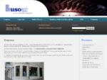 Lusoar, Ar Comprimido Industrial - Ar Comprimido, Compressores de parafuso, Compressores de pistão, ...