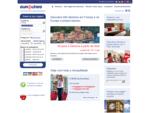 Eurolines - A sua viagem de autocarro a preços baixos na Europa - Transporte económico em autocarro