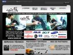 Lusol Sistemas Informáticos | Empresa de servicios informáticos situada en Las Palmas de Gran ...