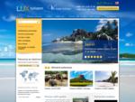 Potovanja in počitnice po meri posameznika - LUX turizem