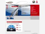 Concessionaria Alfa Romeo e Mitsubishi Brindisi - Luxauto srl