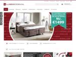 Bedden Boxsprings Matrassen en Bedtextiel online | Luxebedden. nl