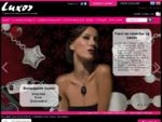 Κοσμήματα Γυναικεία ανδρικά παιδικά | luxor. gr