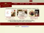 LUX TRADE POLAND - ekskluzywna pościel francuska, kołdry, luksusowe prezenty, gobeliny, poduszki