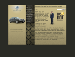 Executive Cars Duedin - for chauffeur driven and self drive rental or hire luxury European cars