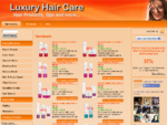 Kerastase - Bonacure - Essensity - Igora Royal - LuxuryHairCare