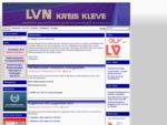 Leichtathletik im LVN Kreis Kleve