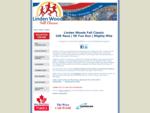 Linden Woods Fall Classic 10K Race, 5K Fun Run and Family Walk