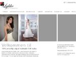 Find din brudekjole hos Lykke Brudekjoler Kà¸benhavn