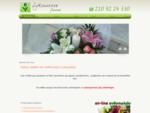 Ανθοπωλείο Λυκουρέζος | Άνθη Φυτά για κάθε Περίσταση