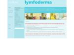 Lymfoderma. cz