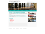 Brisbane Litigation Law Firm Dispute - Lynch Andrews Lawyers Brisbane - Home