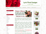 Lyn s Floral Designs, florist in Larkfield -