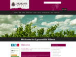 Lyrarakis quality wines, Crete, Greece
