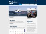 Lystfiskerture. dk MS Albatros Hirtshals