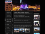 M-AUDIO Plzeň prodej a pronájem, ozvučení, zvuk, osvětlení, světla, zastřešená mobilní pódia,