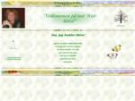 velkommen til mona weilers webhotel