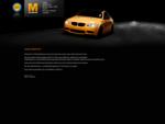 - M Motorsport