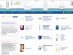 М. Ванна интернет-магазин сантехники, гидромассажные ванны, душевые кабины.