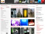 M2M ENGINEERING - APPARECCHIATURE SCIENTIFICHE CUSTOM - FONTI ENERGETICHE ALTERNATIVE - FOTOBIOREATT