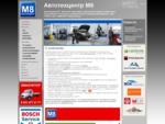 Автотехцентр М8 - продажа, ремонт, техническое обслуживание, техосмотр, автосервис, кузовной ре