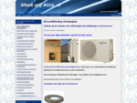 Airconditioning startpagina | Airconditioning voor zelf montage
