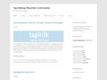 Maarten Schreuder | Sportblog duursport en technolgie