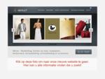 Merlet. be - Nieuwe website op www. merlet. be - Maatkleding, maathemden, borduurwerk, beroepskle