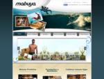 Mabuya Surfwear